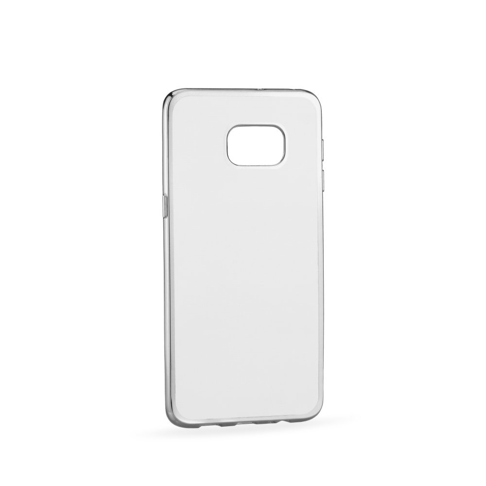 ELECTRO Jelly Case Huawei P8 Lite silver