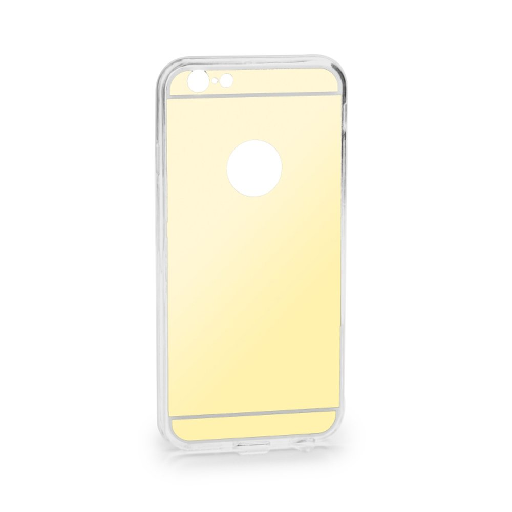 Puzdro Forcell Mirror pre Samsung Galaxy A510F (2016) gold