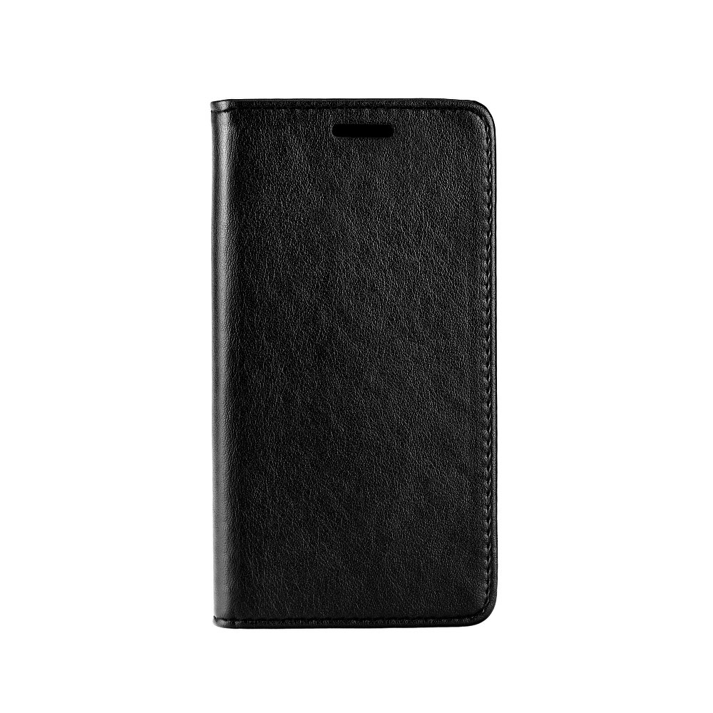 Puzdro Magnet Book Apple Iphone 5/5s/SE black