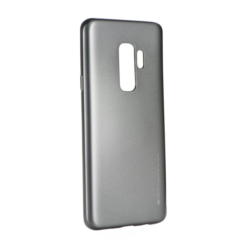 Puzdro i-jelly Samsung Galaxy S9 Plus grey