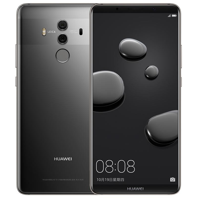 Huawei Mate 10 Pro Single SIM Grey