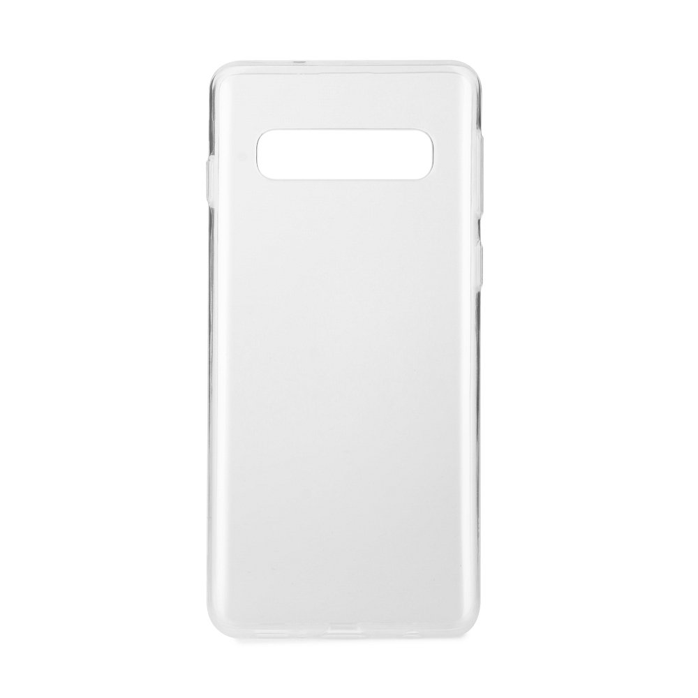 Puzdro Ultra Slim (0,5mm) Samsung Galaxy S10 Plus