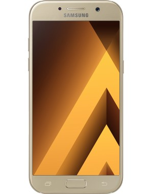 Samsung Galaxy A5 2017 A520F gold