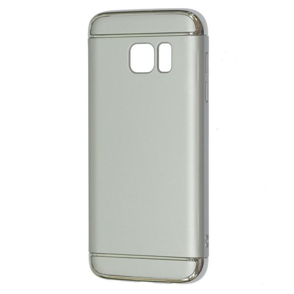 Puzdro Forcell 3in1 Samsung Galaxy S7 silver