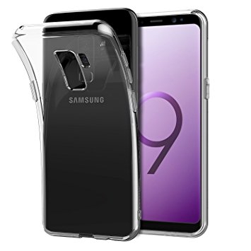 Puzdro UltraSlim (0,3mm) Samsung Galaxy S9 Plus