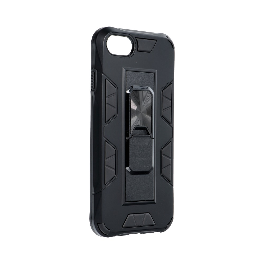 Puzdro Forcell DEFENDER IPHONE 6 / 7 / 8 / SE 2020 black