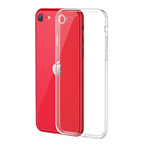 Puzdro Back Case Ultra Slim Apple Iphone SE 2020