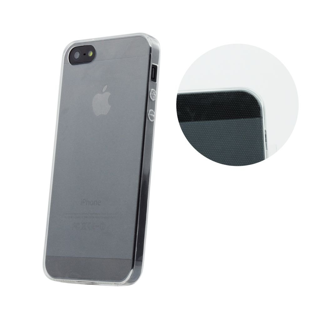 Puzdro Back Case 0,3mm Iphone 5/5S/SE