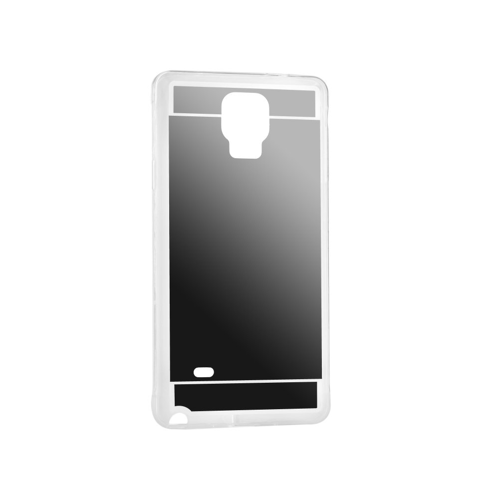 Puzdro Forcell Mirror pre Samsung Galaxy Note 4 grey