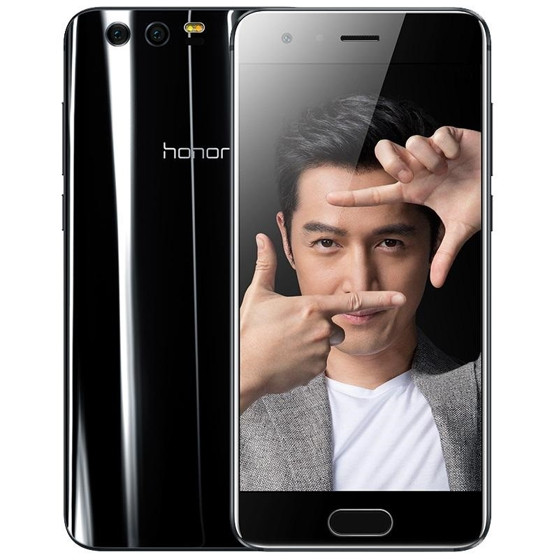 Honor 9 Dual SIM 4GB/64GB Black