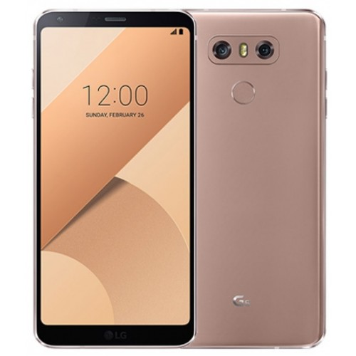 LG G6 H870 32GB Single SIM gold