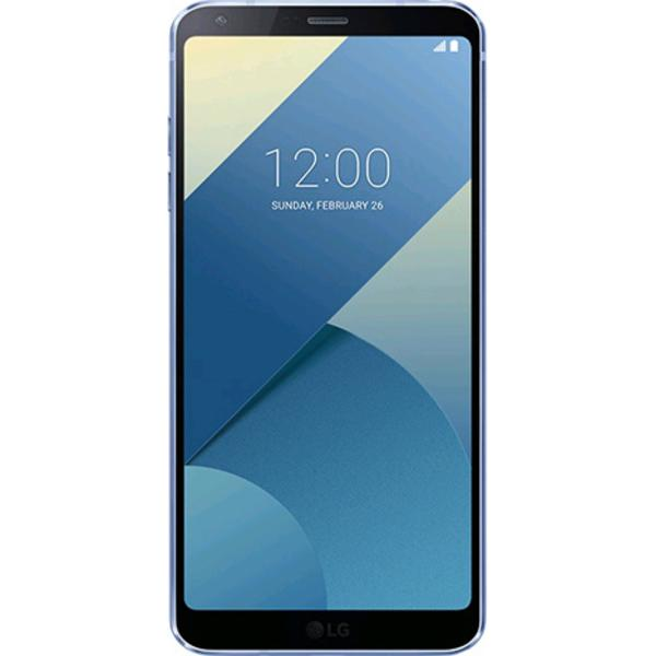 LG G6 H870 32GB Single SIM blue