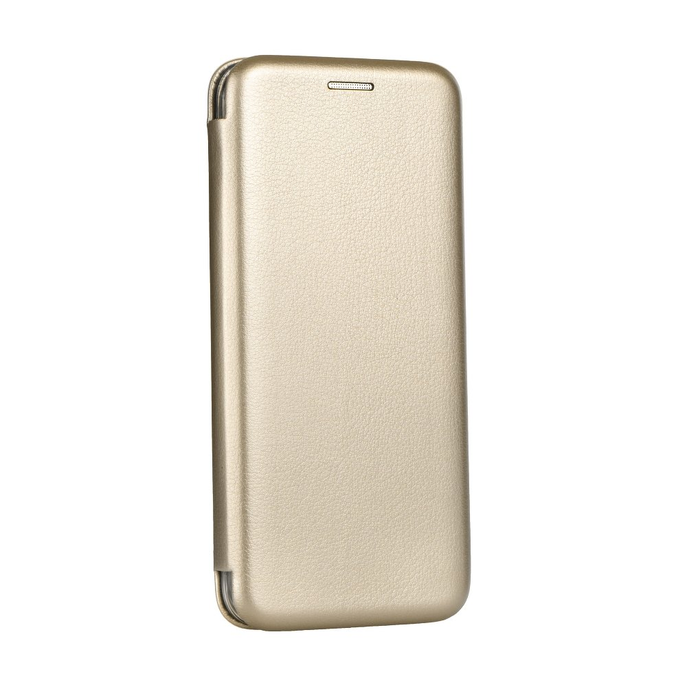 Puzdro Forcell Elegance Samsung Galaxy S8 gold