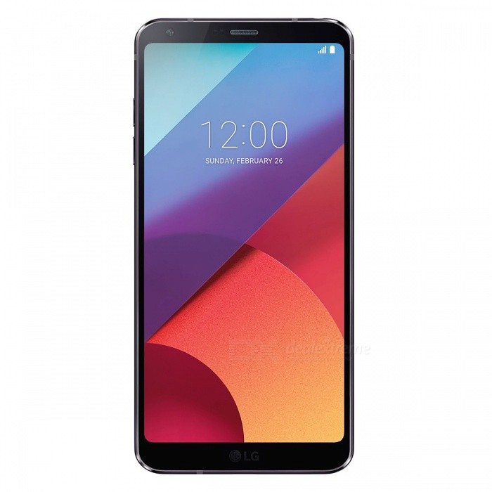 LG G6 H870 32GB Single SIM black