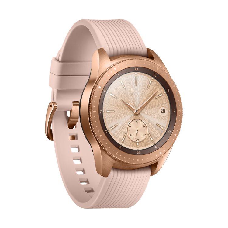 Samsung Galaxy Watch 42mm SM-R810 Rosegold