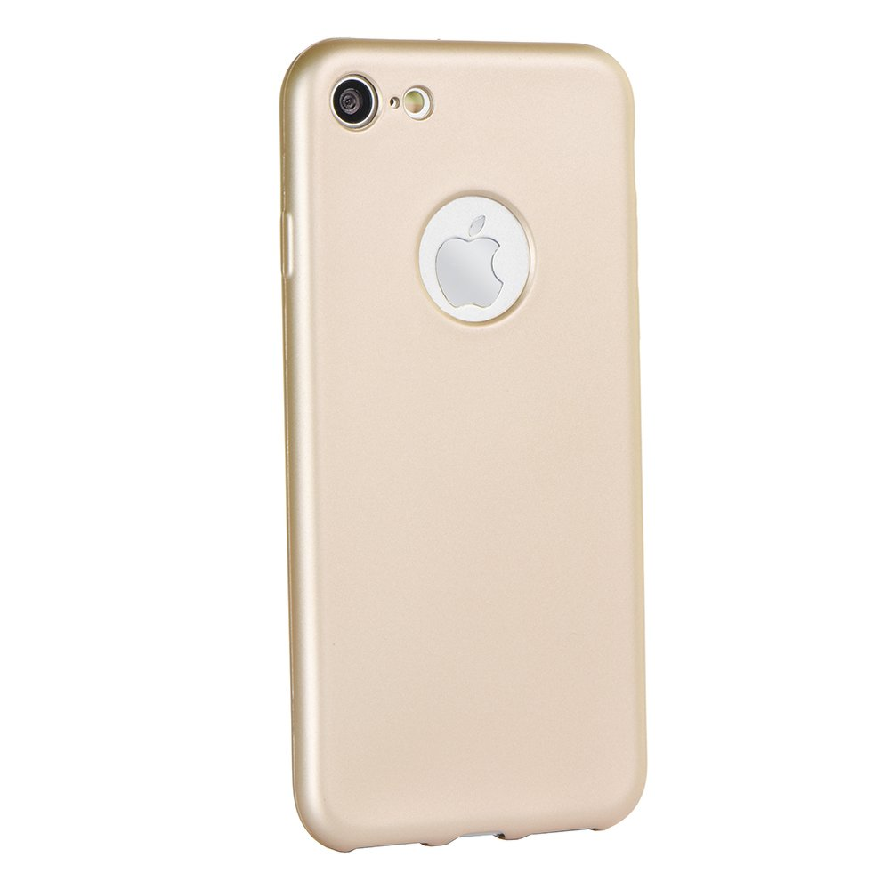 Puzdro Jelly Case Mate 20 Lite gold