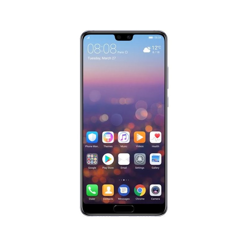 Huawei P20 4GB/128GB Dual SIM twilight