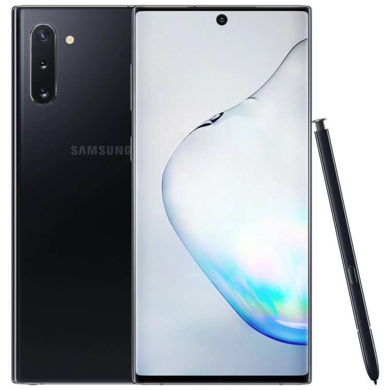 Samsung Galaxy Note 10 N970F 8GB/256GB black
