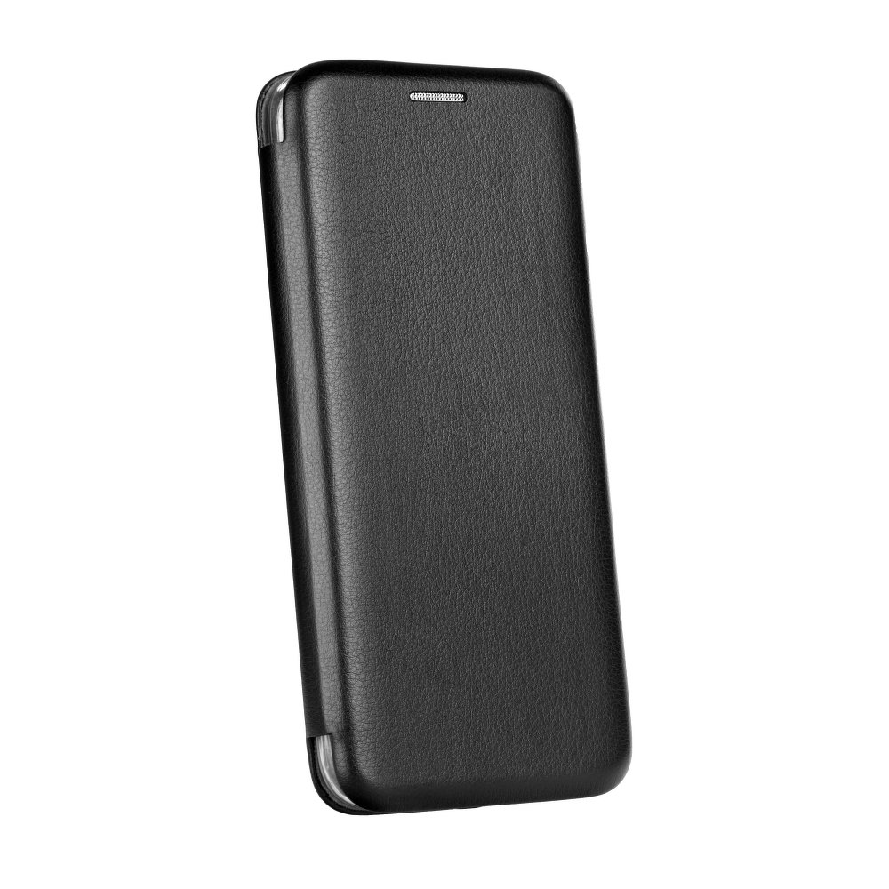 Puzdro Book Forcell Elegance Samsung Galaxy A50 black