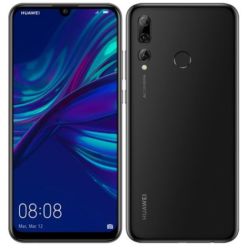 Huawei P Smart 2019 3GB/64GB Dual SIM black