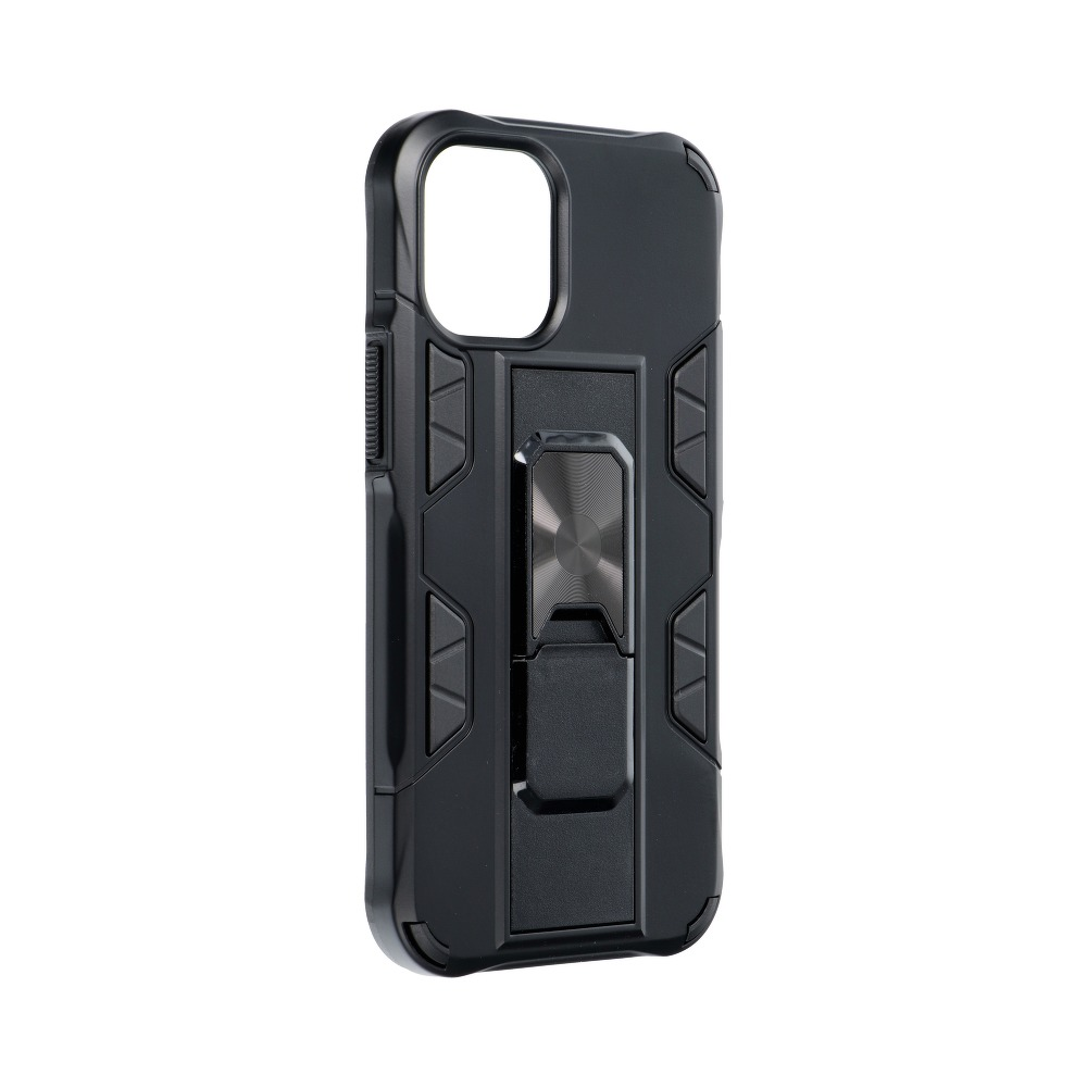 Puzdro Forcell DEFENDER IPHONE 12 MINI black