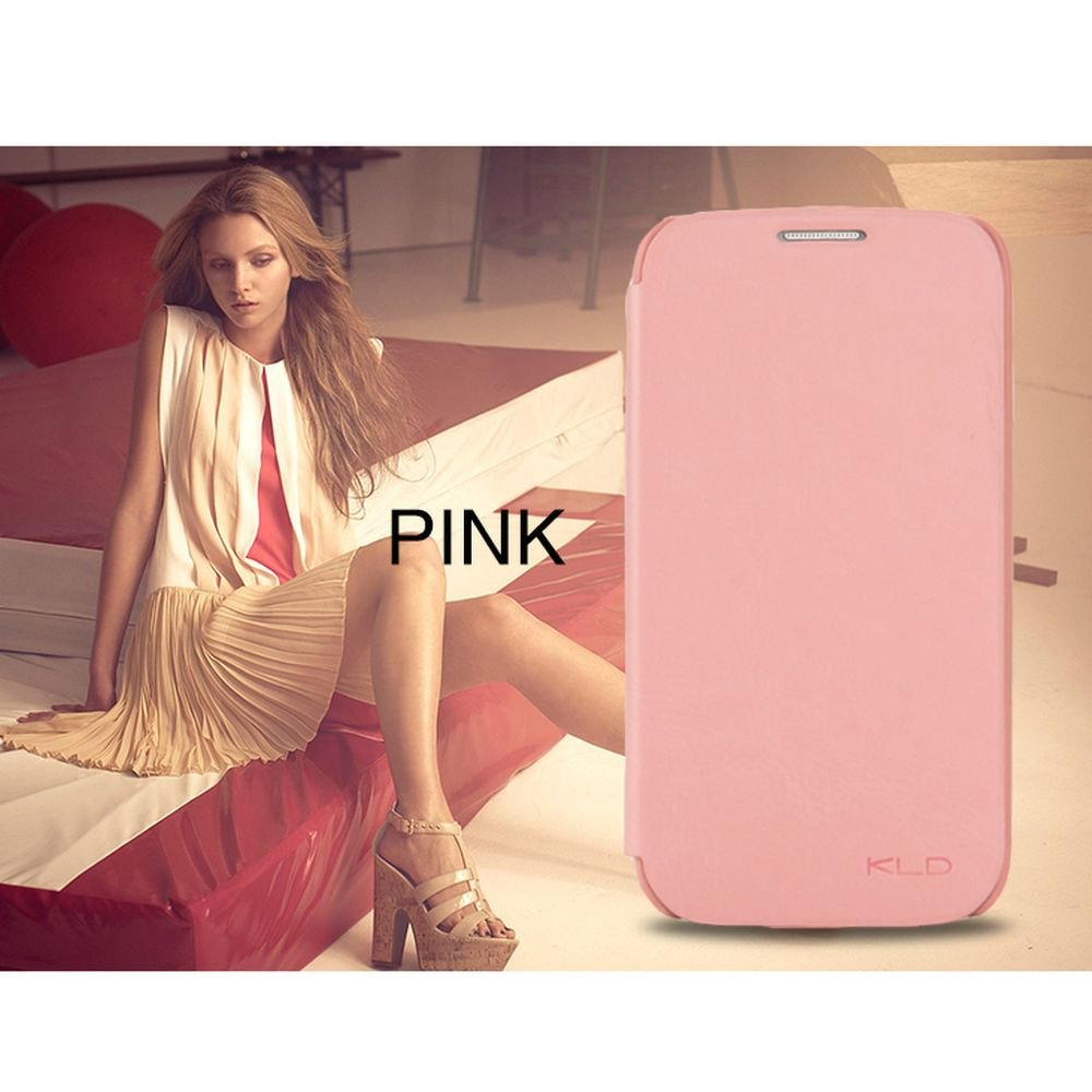 Puzdro Kalaideng Enland pre Sony Xperia Z1 Compact pink