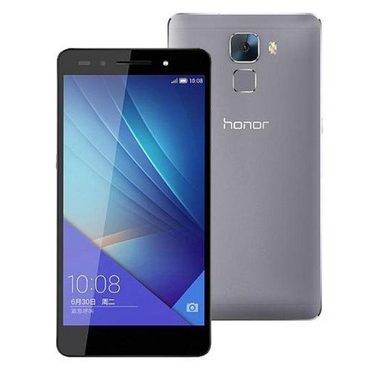 Honor 7 16GB titanium grey
