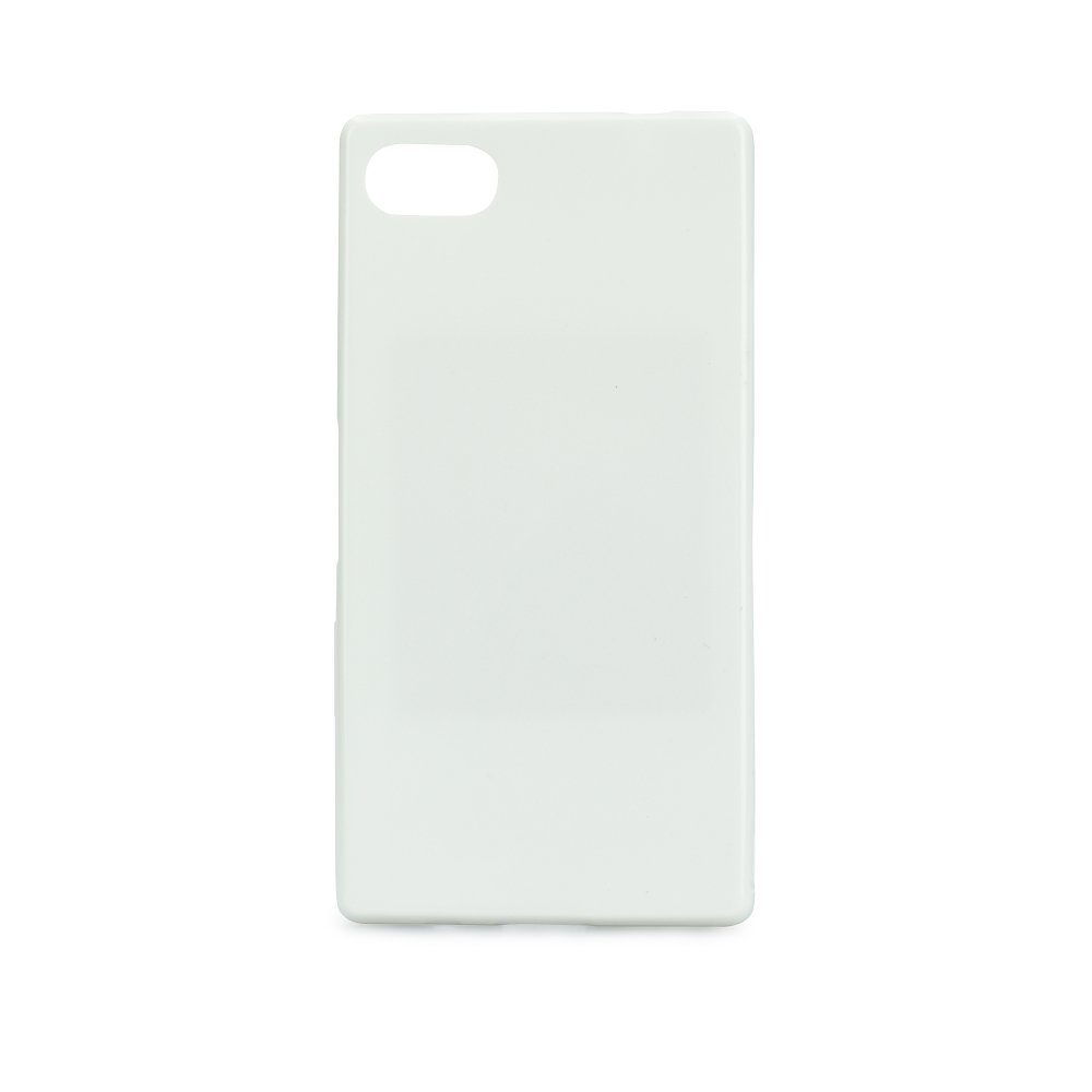 Puzdro Jelly Case Flash Sony Xperia Z5 Compact white