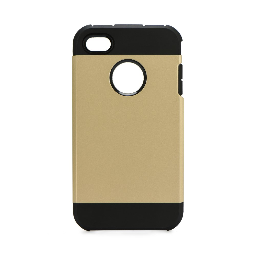Puzdro Hybrid pre Apple Iphone 6/6s gold