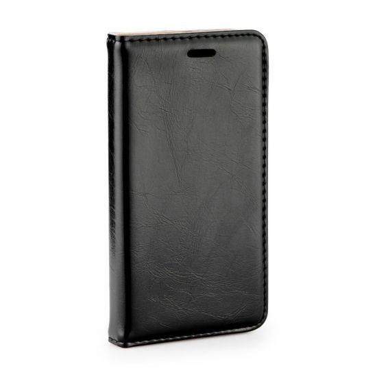Puzdro Blun Flexi diar pre Samsung Galaxy S6 koža 1f1f4fac137