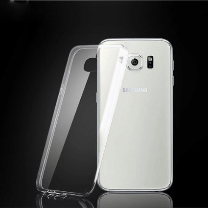 Puzdro Back Case UltraSlim (0,3mm) Samsung Galaxy S6 Edge