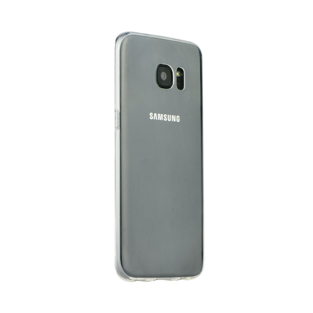 Puzdro Back Case UltraSlim (0,3mm) Samsung Galaxy S7 Edge
