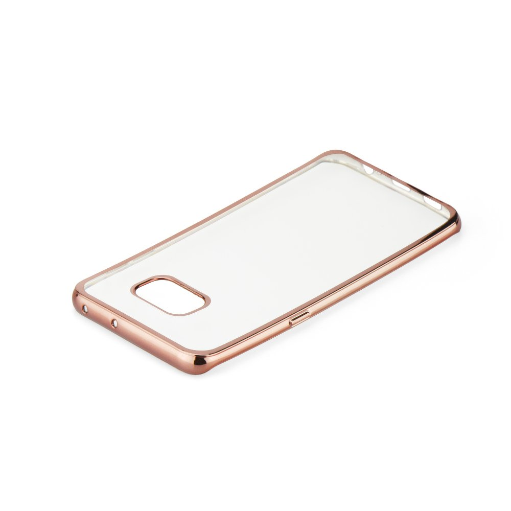 ELECTRO Jelly Case Samsung Galaxy A5 2017 rose gold