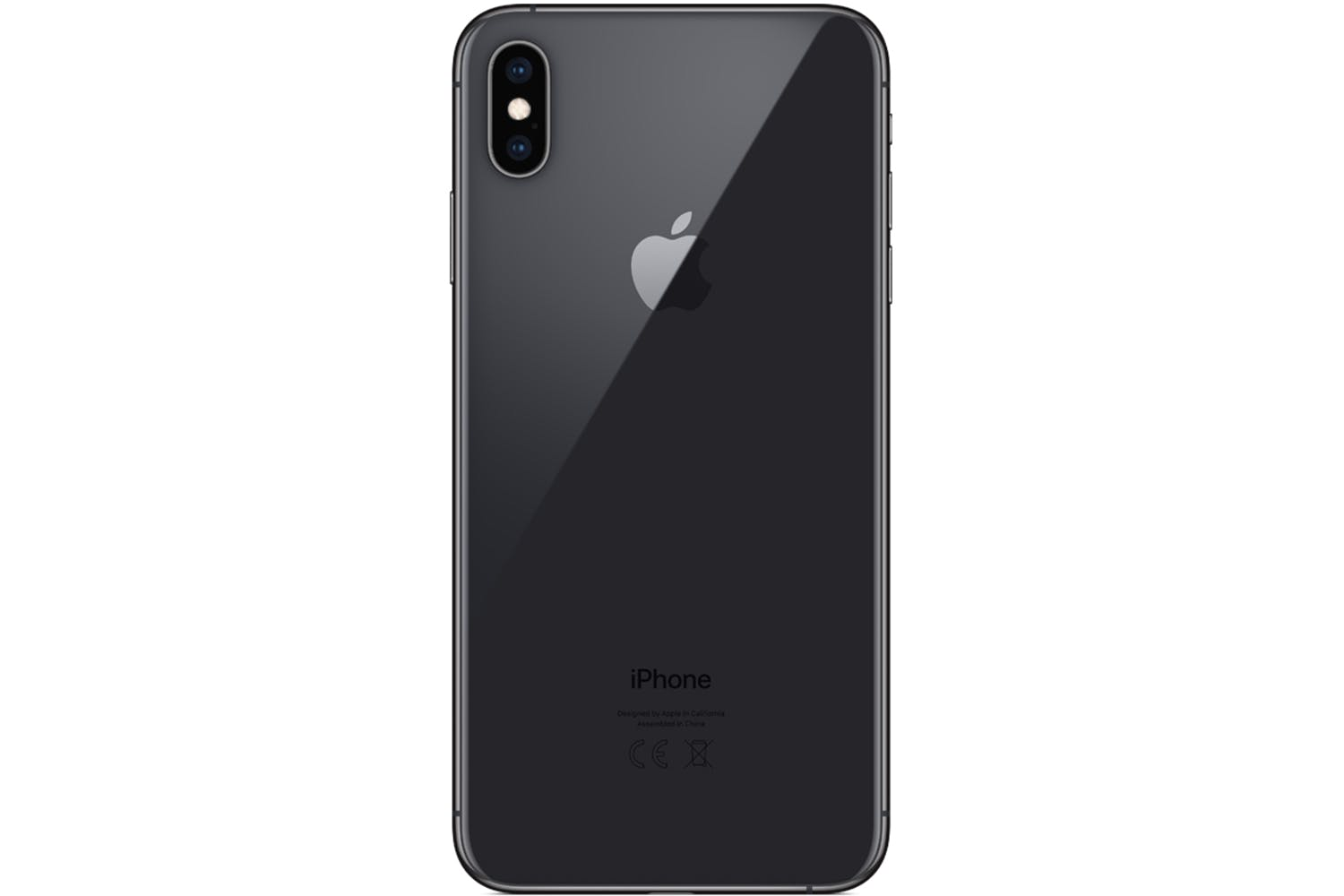 Apple iPhone XS 64GB space gray