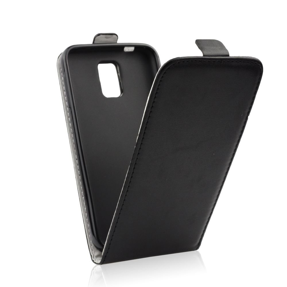 Puzdro Forcell Apple Iphone 6/6s black