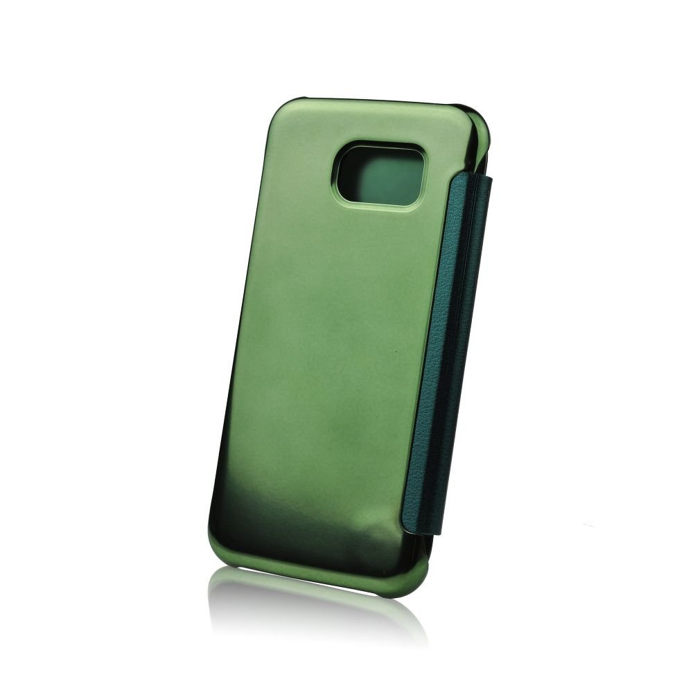 Puzdro Samsung Galaxy S6 - S View green