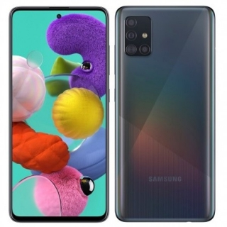 Samsung Galaxy A51 A515 4GB/128GB black